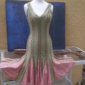 Missoni iconic dress size small